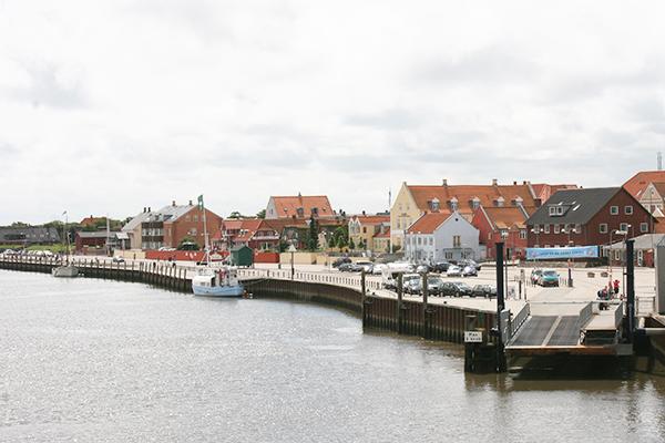 Fanø Nordby
