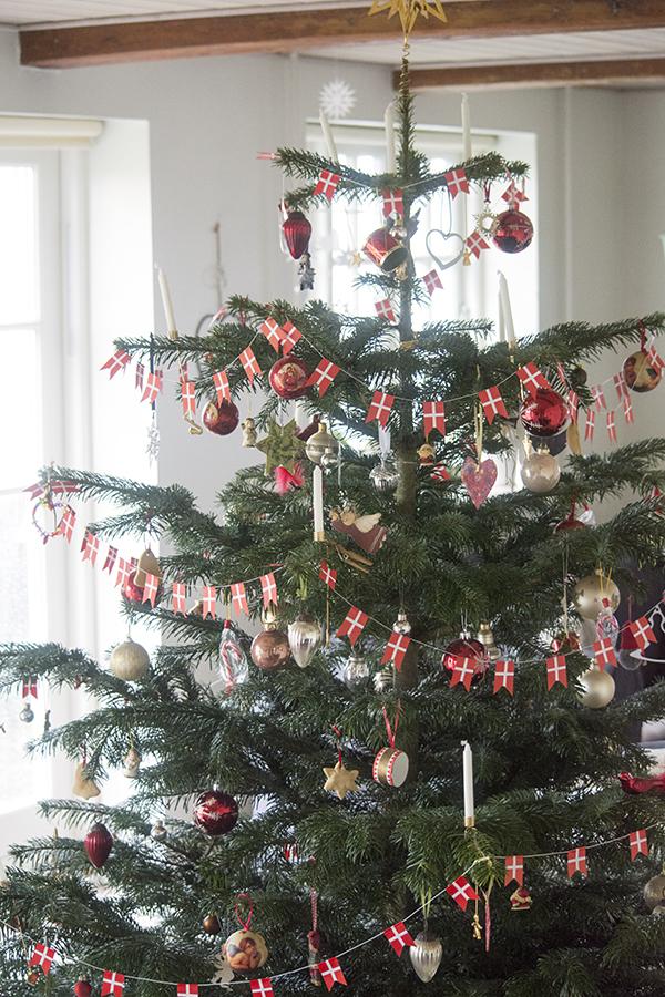 Juletræ 2013