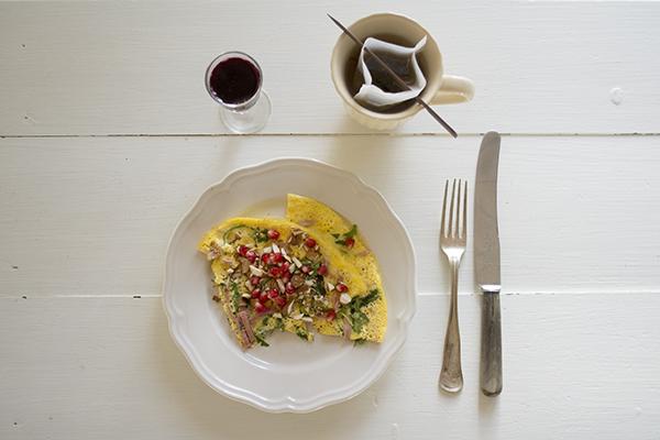 paleo omelet
