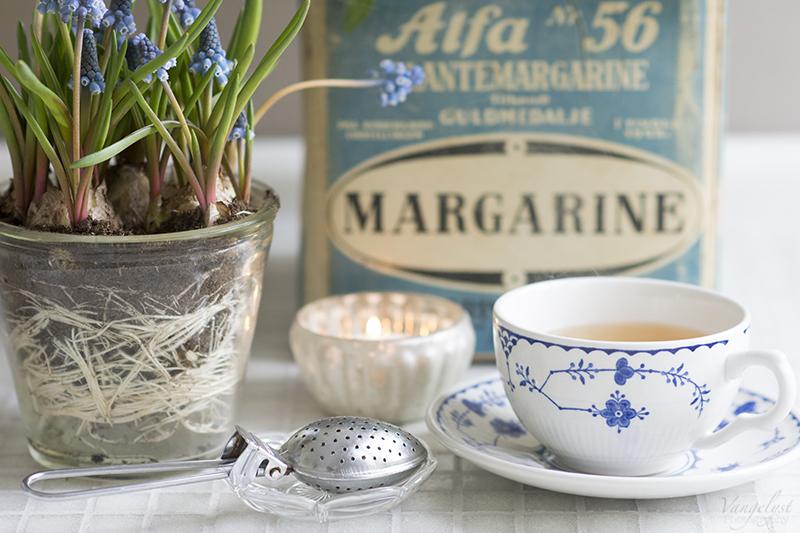 genbrugsfund margarinedåse  - www.vangelst.dk