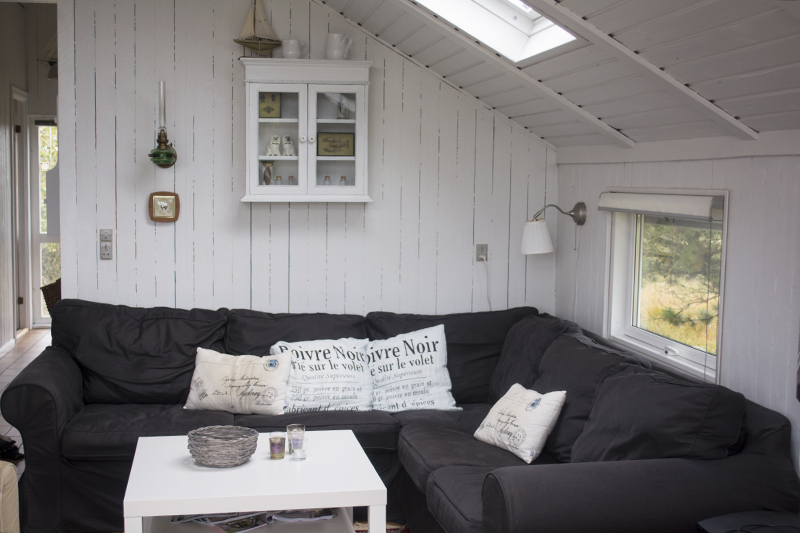 Pin Hvit Ektorp Sofa Fra Ikea Og Den Er Faktisk Veldig Billig En on ...