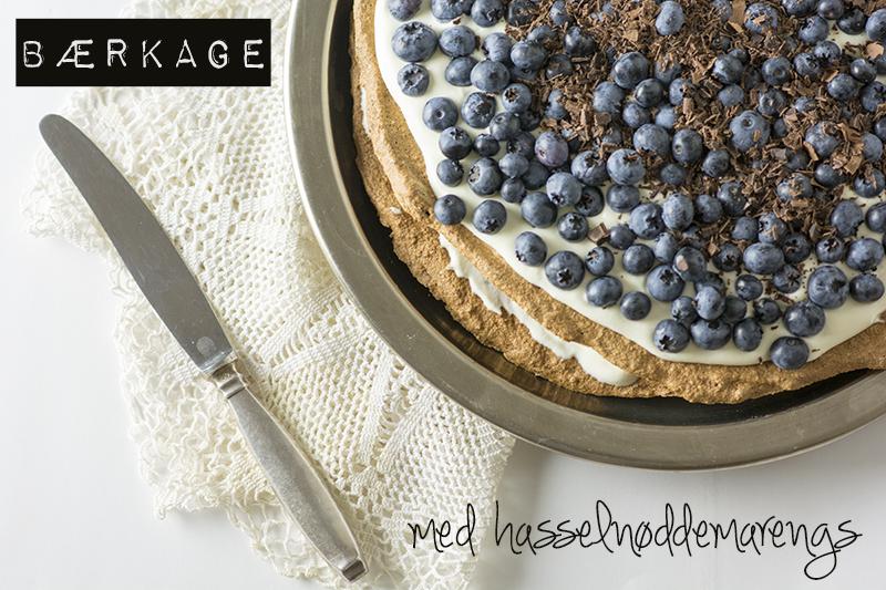 blåbærkage opslrift - www.vangelyst.dk