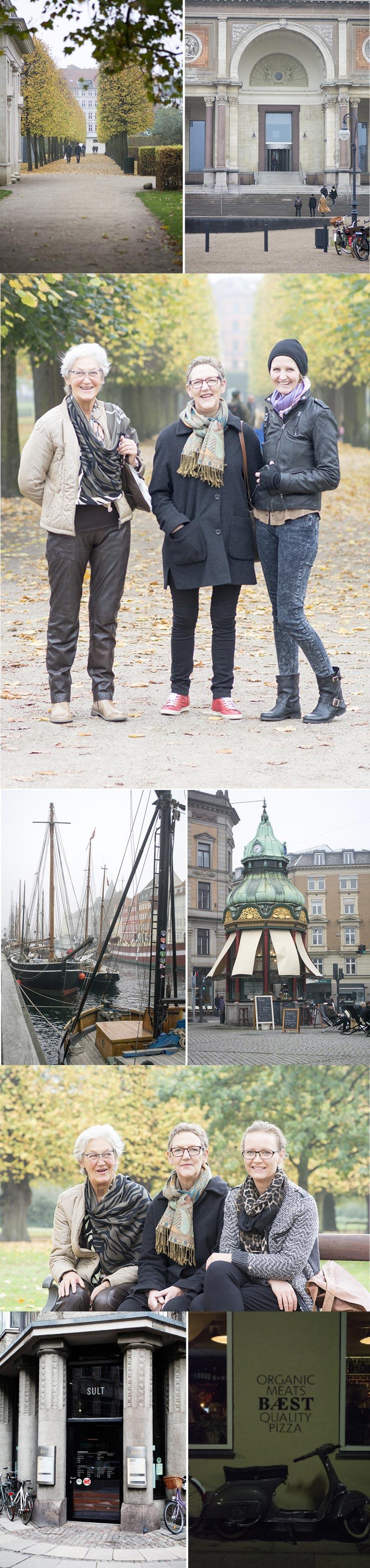 København weekend - vangelyst