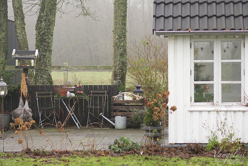 Havehus - www.vangelyst.dk