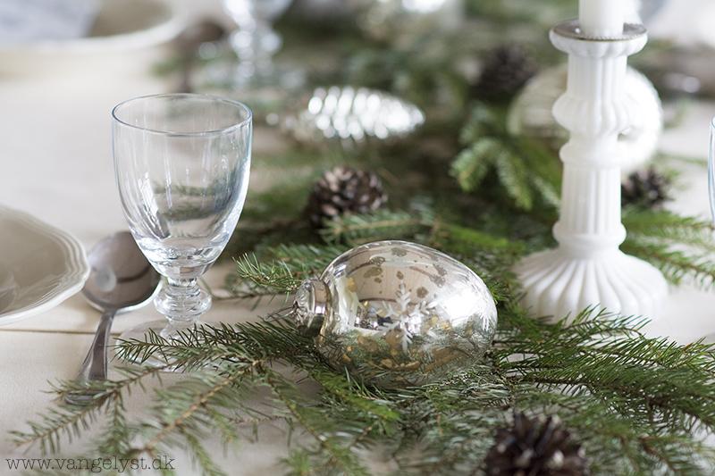 Årets hvide julebord