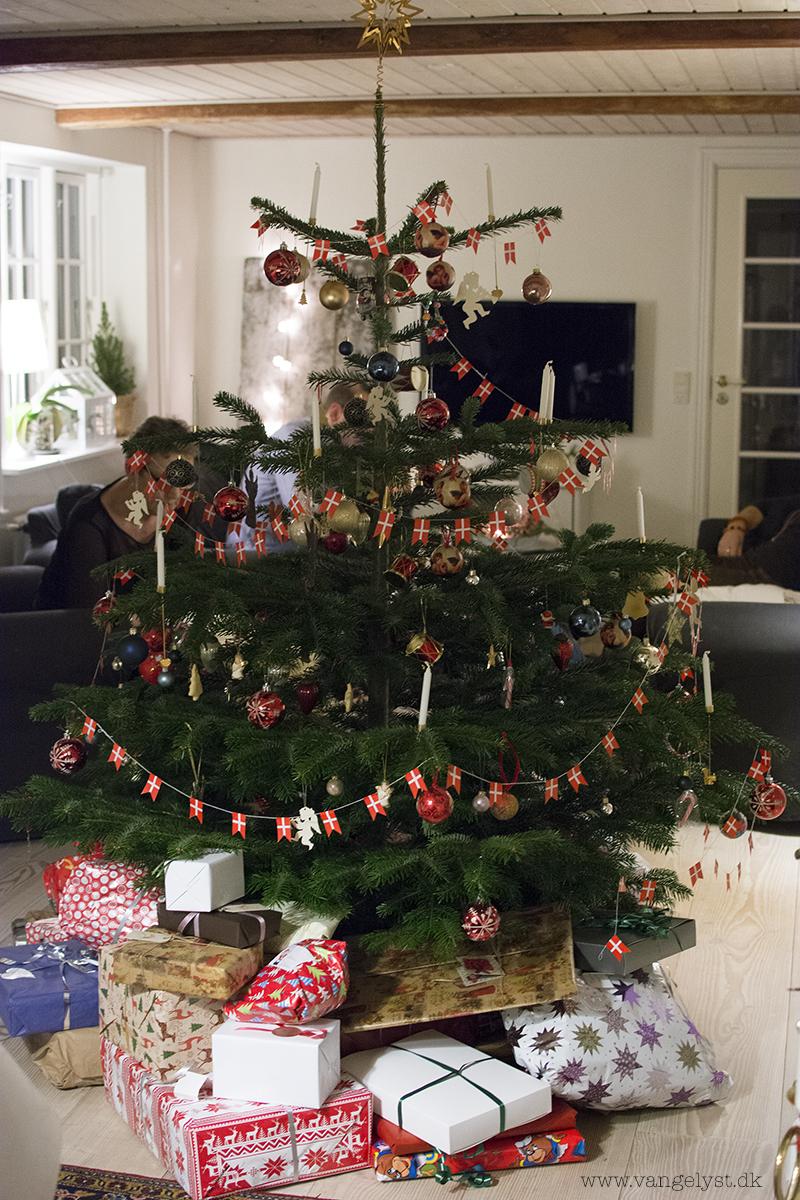 Juletræet 2014 - www.vangelyst.dk