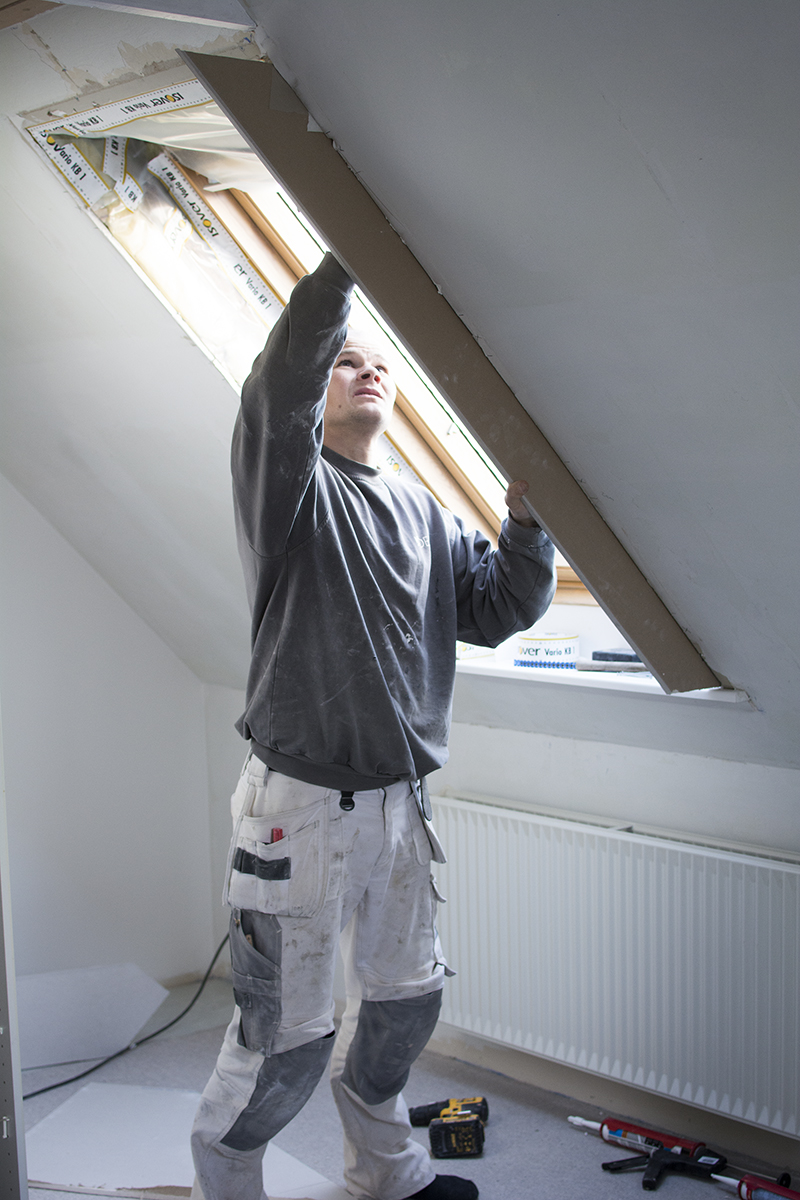 lysning velux vindue - www.vangelyst.dk