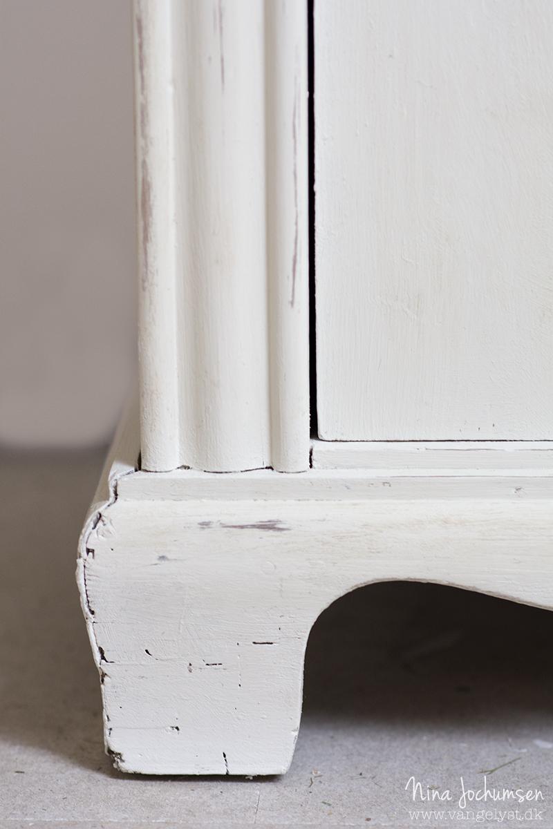 Kalkmaling til møbler inspiration - www.vangelyst.dk