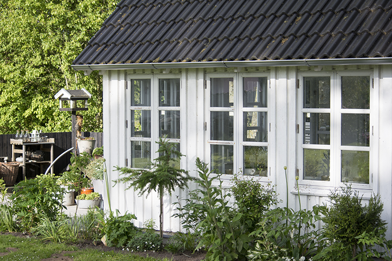 havehus i haven - www.vangelyst.dk