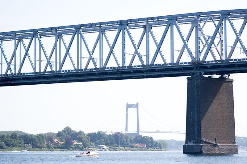 Bridgewalking lillebæltsbroen - www.vangelyst.dk