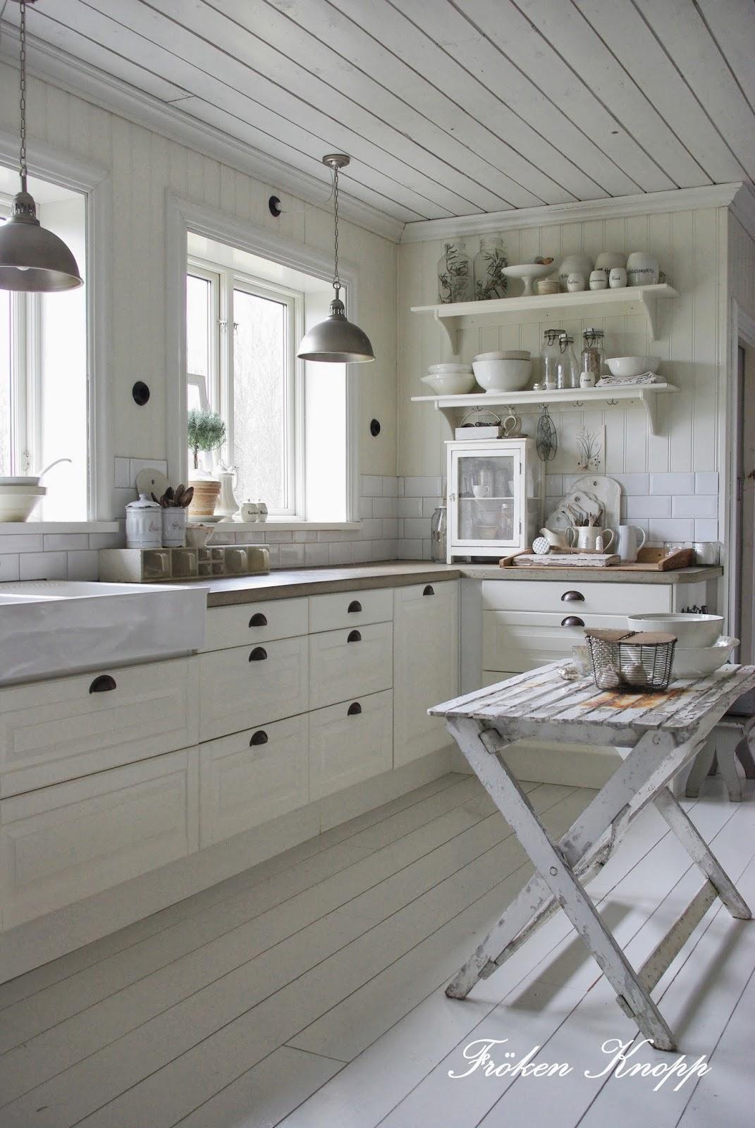 Bodbyn køkken Ikea