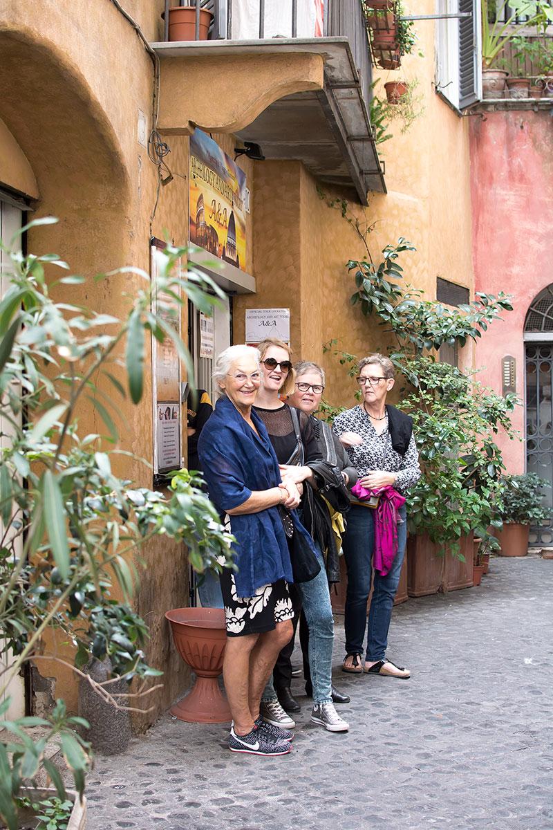 Guide til ferie i Rom - www.vangelyst.dk