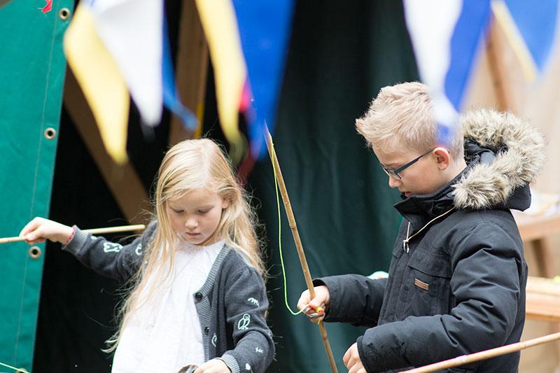 koldinghus fiskedam - www.vangelyst.dk