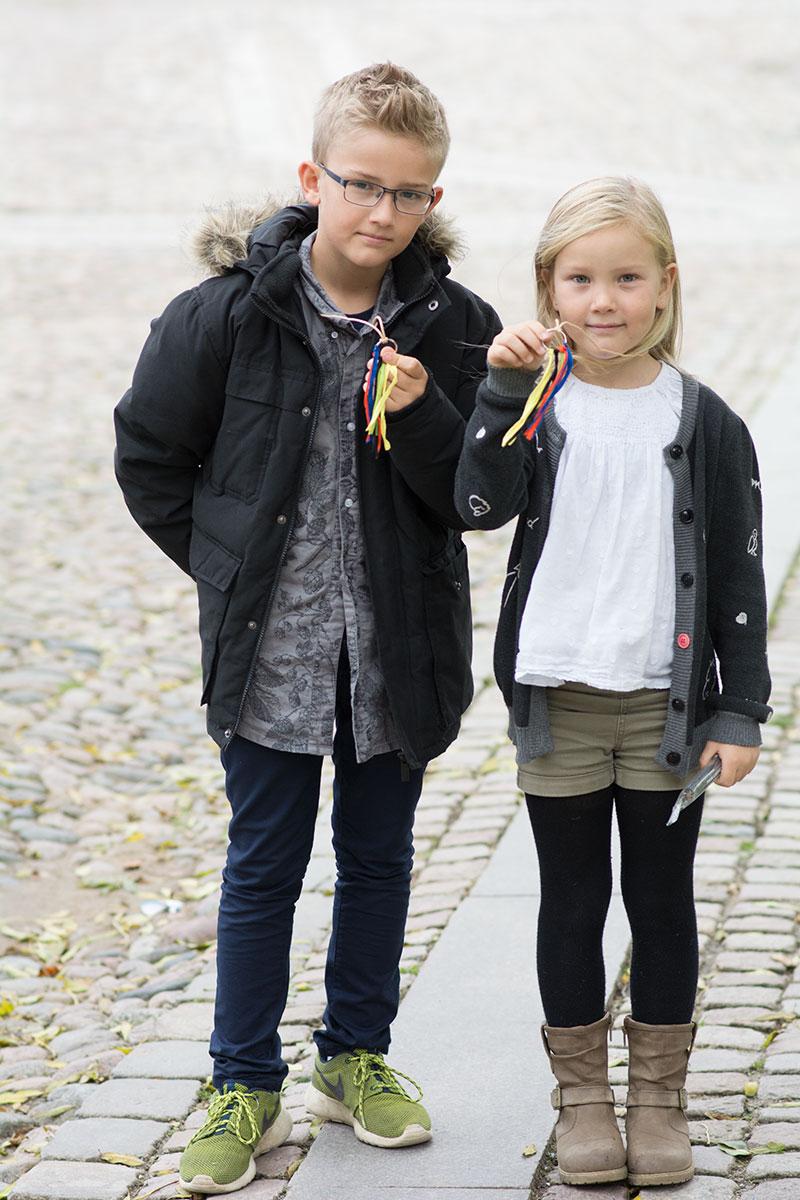 Koldinghus oplevelser for børn - www.vangelyst.dk