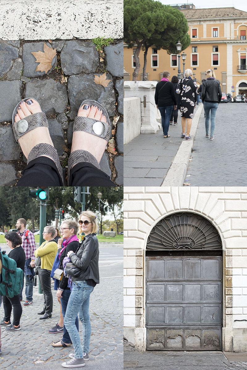 Sightseeing i Rom Italien - www.vangelyst.dk