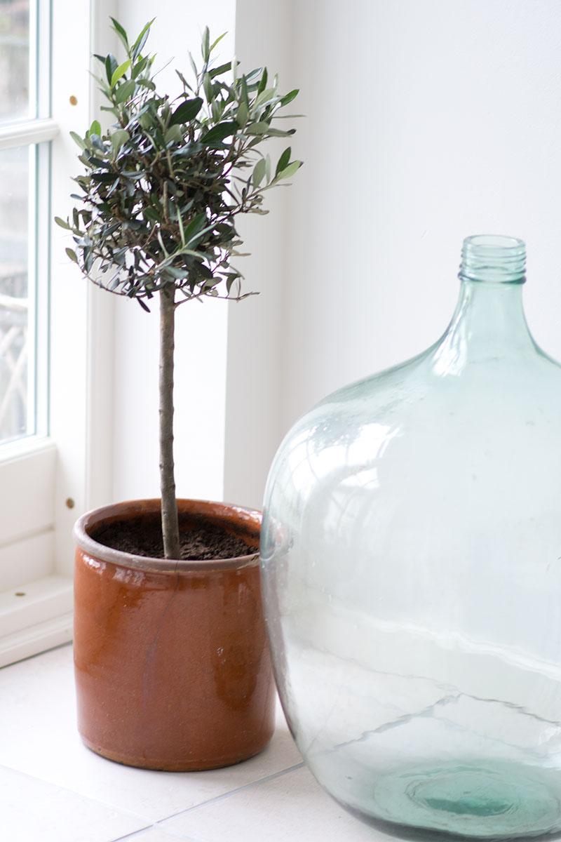 Vinboble og indretning med genbrug- - www.vangelyst.dk
