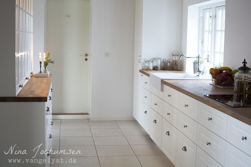 Brodbyn køkken Ikea - www.vangelyst.dk
