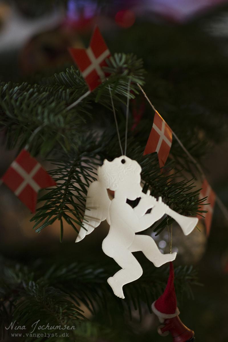 Juleengle i papir - www.vangelyst.dk