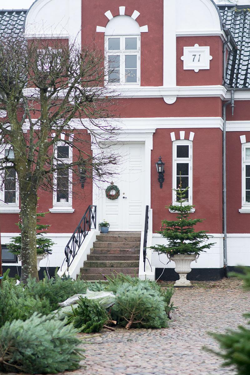 Rolles Mølle julemarked - www.vangelyst.dk