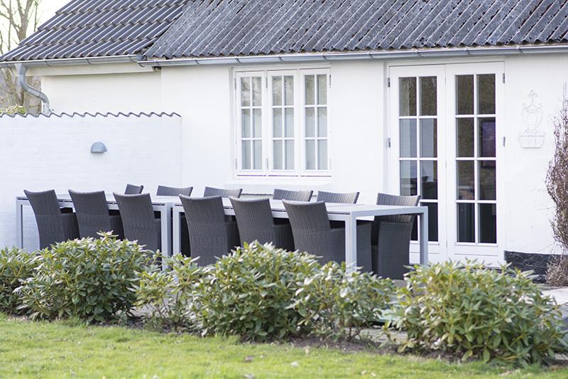 Nymalet stuehus - www.vangelyst.dk