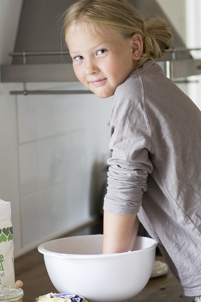 Alma bager scones - www.vangelyst.dk