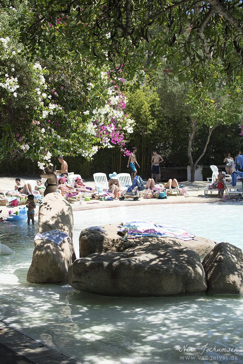 Sardinien Arbatax Tropic Pool - www.vangelyst.dk
