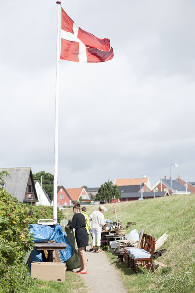 Kræmmerboden Fanø - www.vangelyst.dk