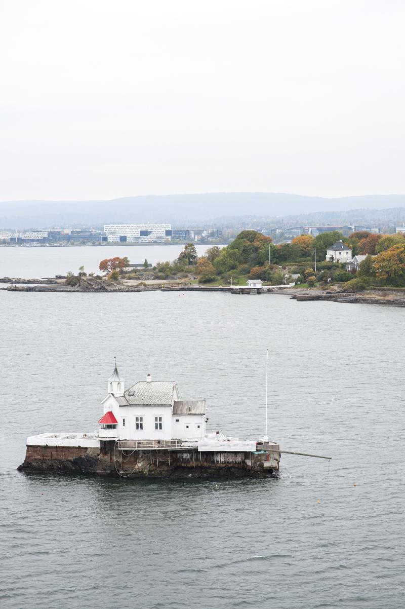 Oslo færge - www.vangelyst.dk