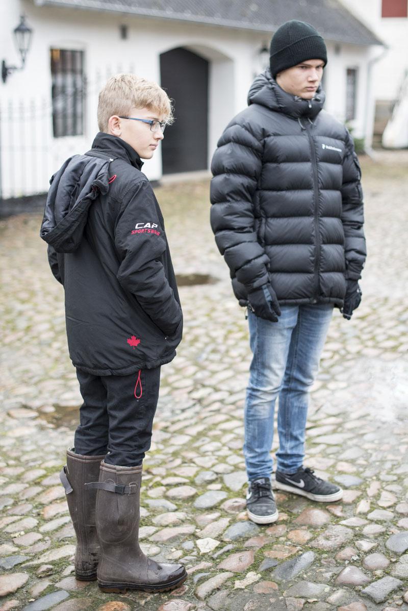 Magnus og Karl - www.vangelyst.dk