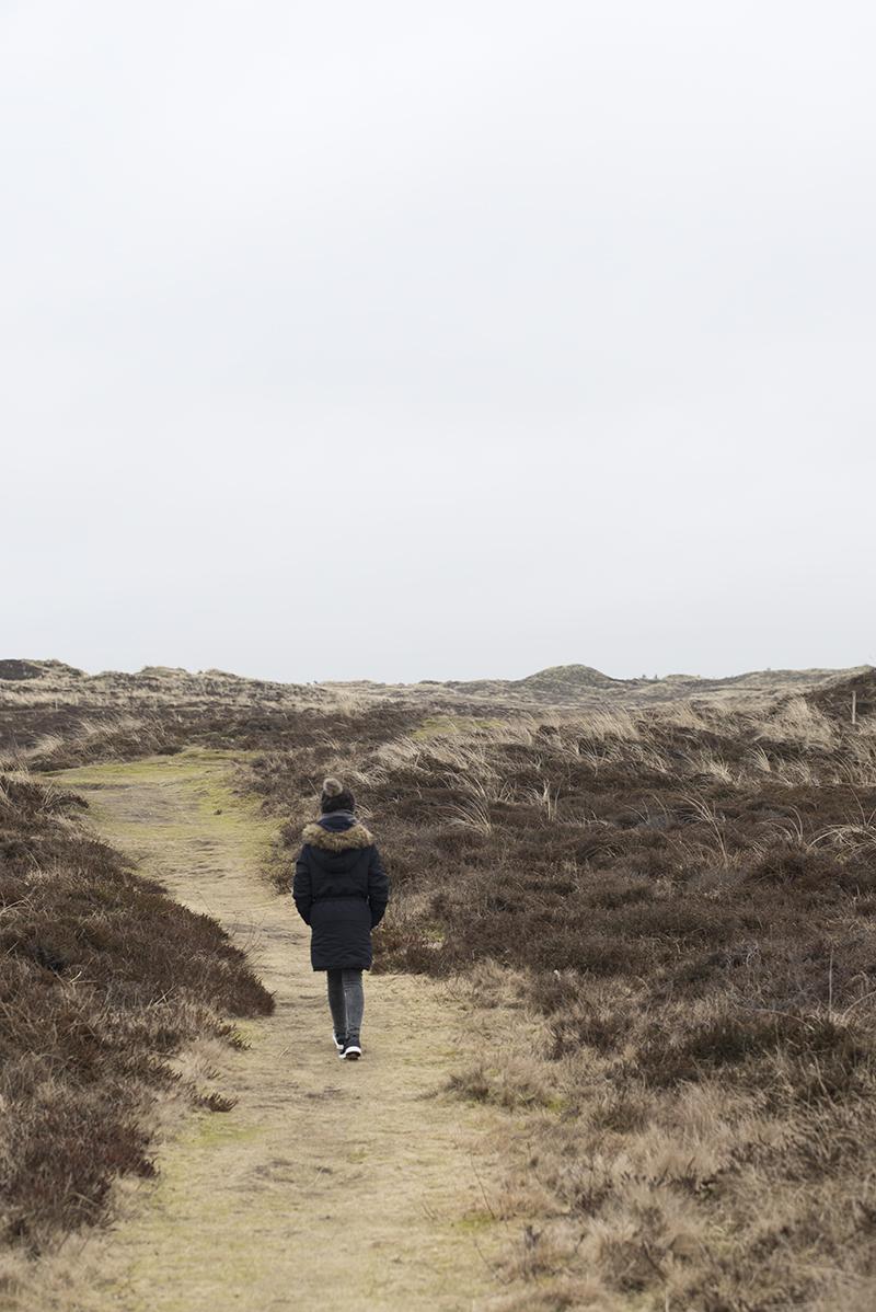 Fanø gåtur og stier - www.vangelyst.dk