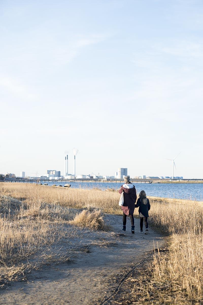 Amager Strandpark hygge - www.vangelyst.dk