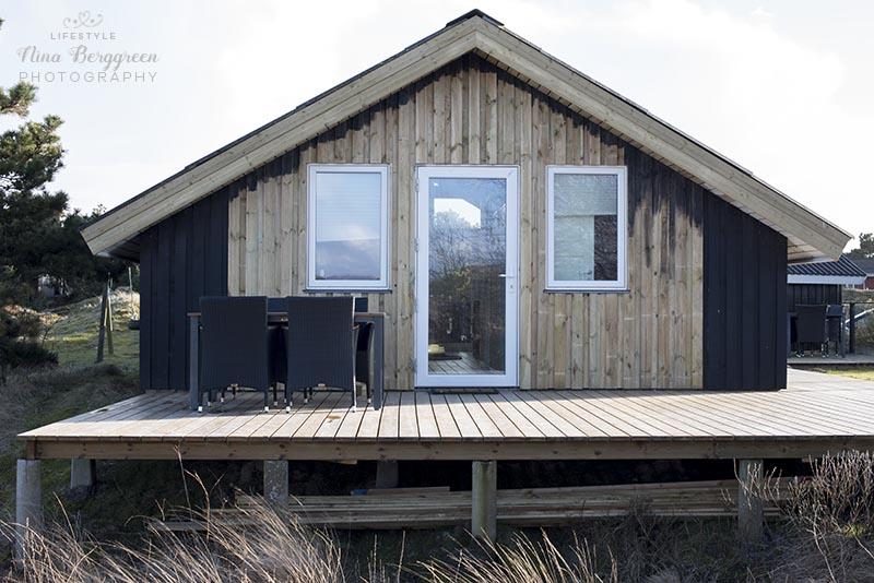 Sommerhus fanø terrasse - www.vangelyst.dk