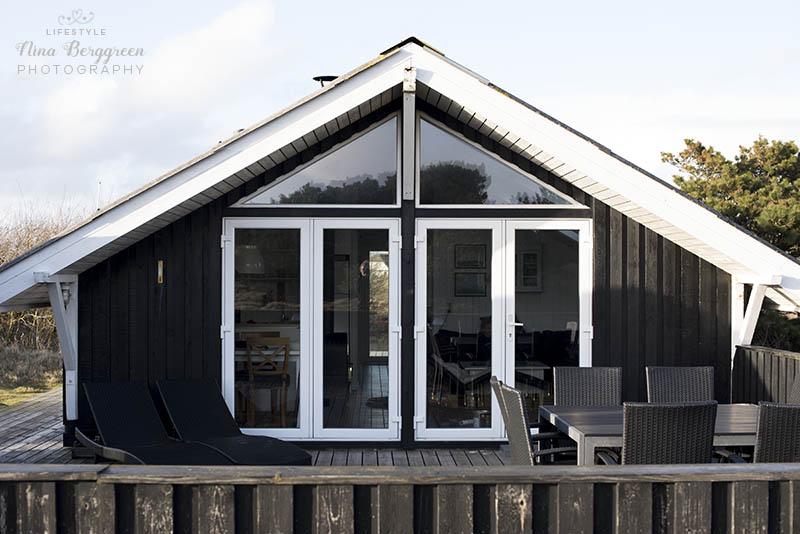 Sommerhus fanø udlejes - www.vangelyst.dk