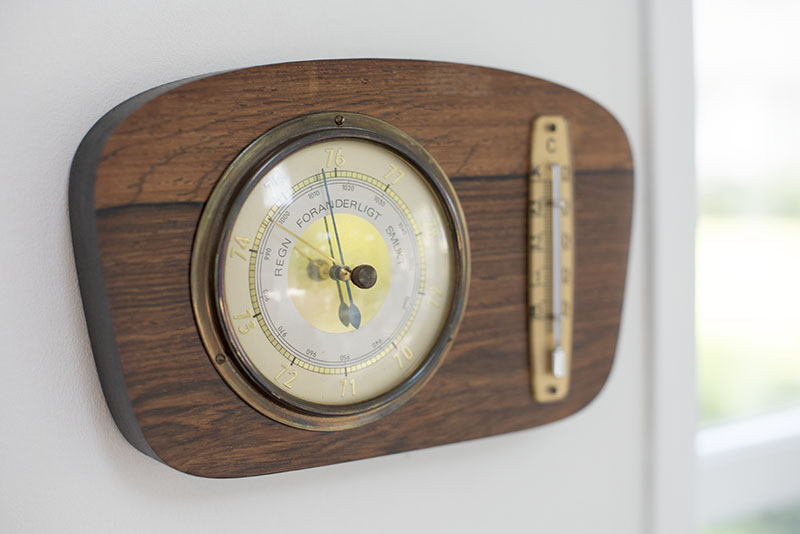 Barometer loppefund - www.vangelyst.dk