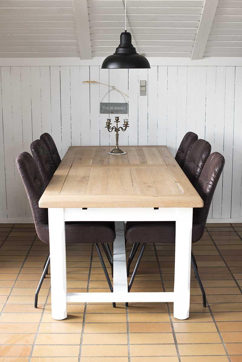 Sommerhus indretning - www.vangelyst.dk