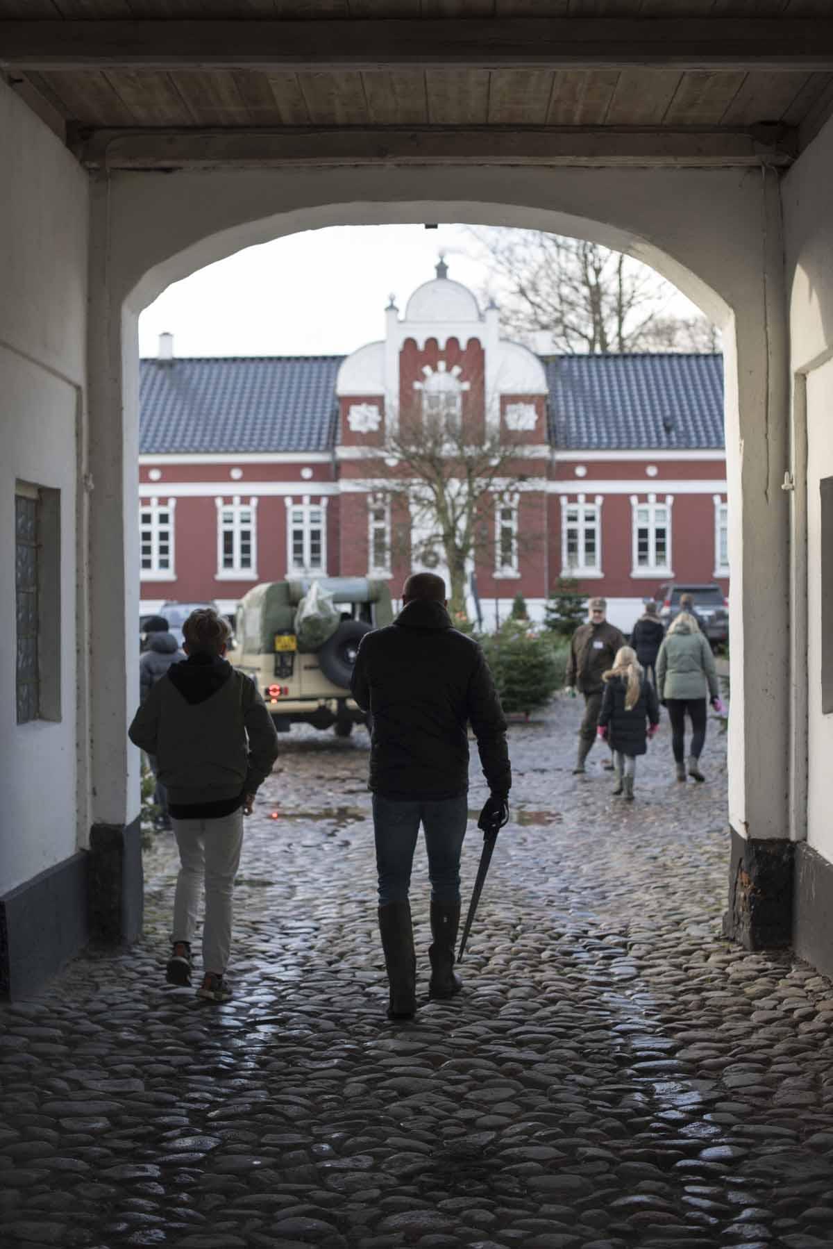 Rolles Mølle Lunderskov - www.vangelyst.dk
