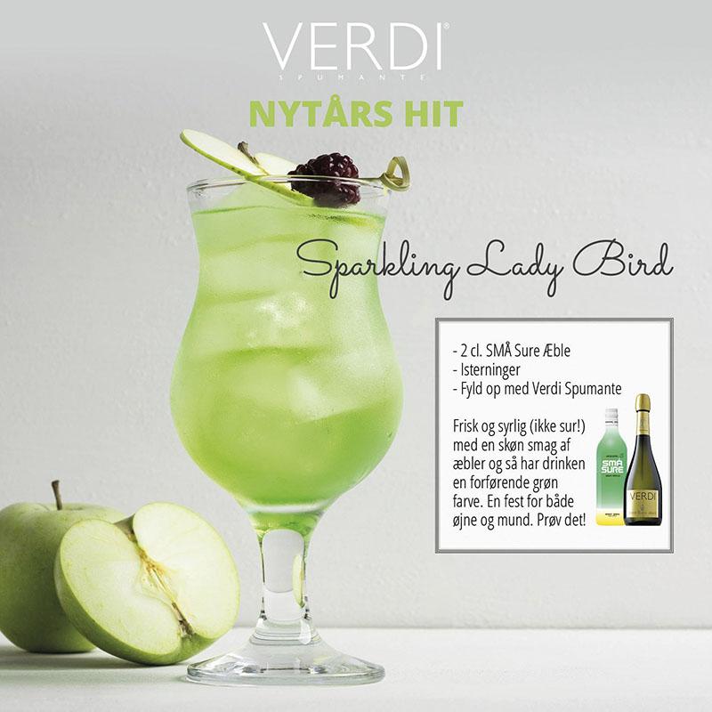 Verdi drinksopskrift - www.vangelyst.dk